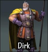 3-Dirk