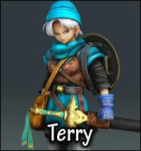 8-Terry
