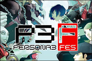 Dating persona 3 fes ost